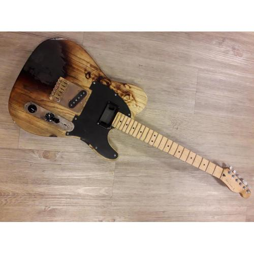 Telecaster Keith Richards Micawber