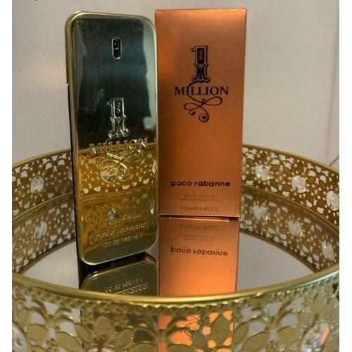 Paco Rabanne One Million {Heren}