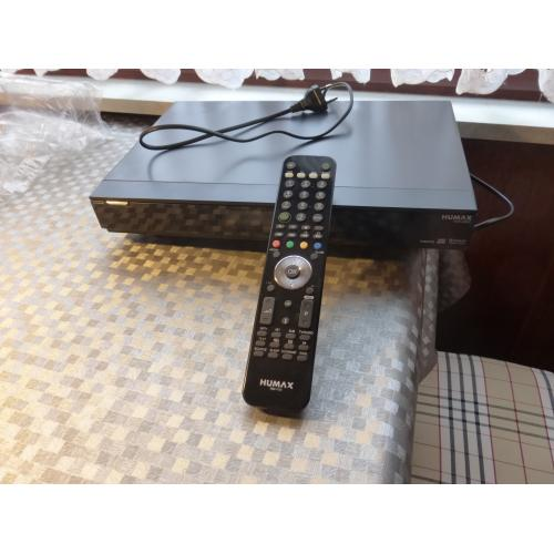 Humax iHDR-5200C digitale decoder