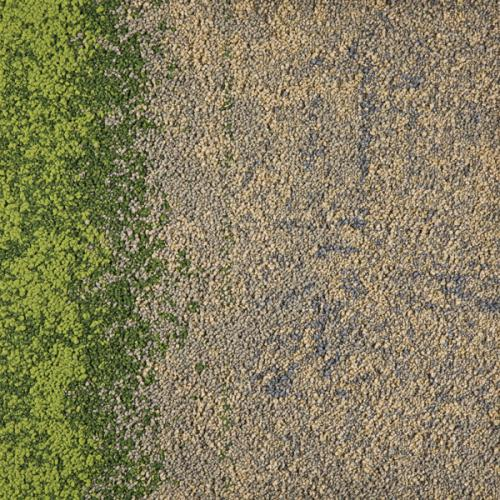 AANBIEDING: Urban Retreat Flax Grass Interface Tapijttegels