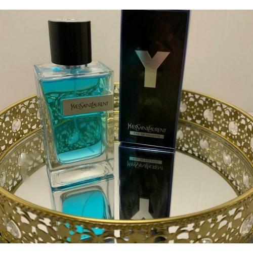 Yves Saint Laurent {Heren}